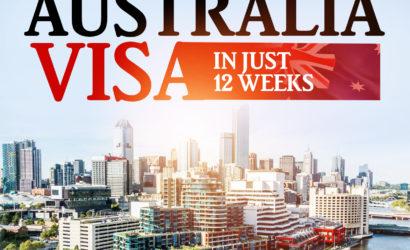 Australia Visa Assistance