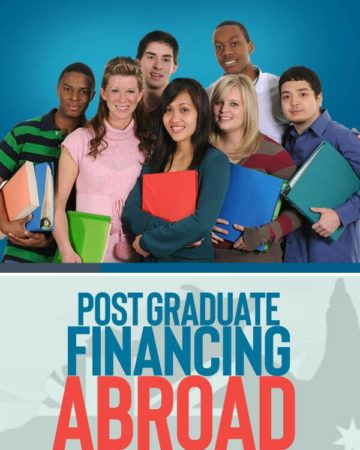 Study Abroad & Scholarship Assistance