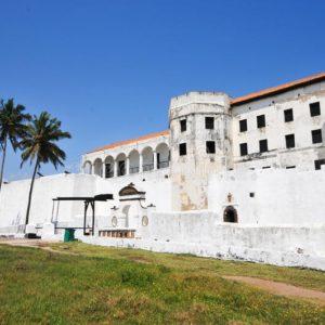 the elmina castle